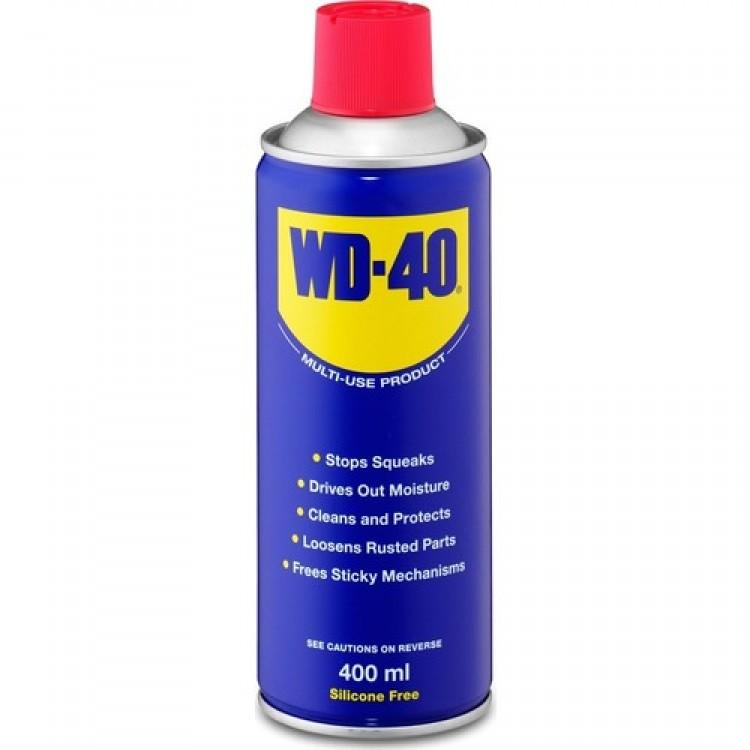 WD-40 PAS SÖKÜCÜ YAĞLAYICI 400 ML